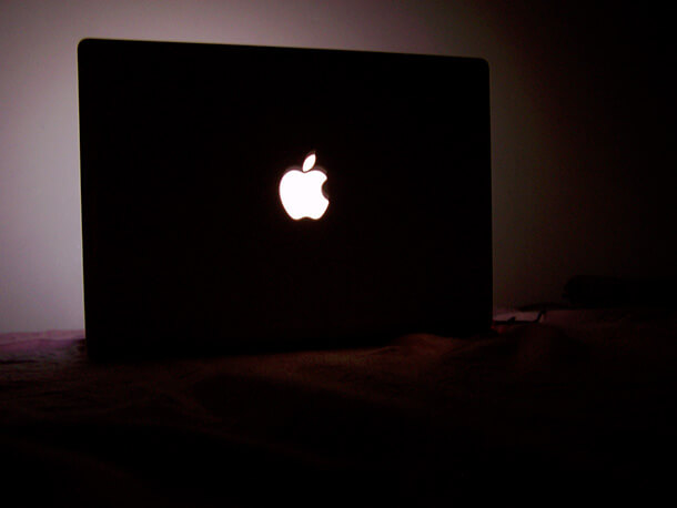 MacBook ?