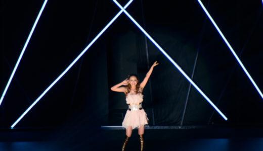 WOWOWで見よう。安室奈美恵の引退ライブはDVDやCDでは聴けないアレンジにも期待。