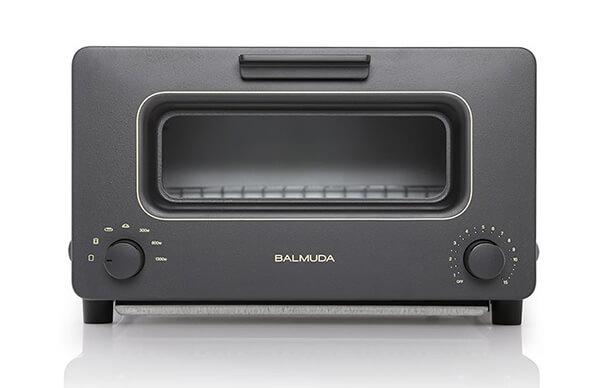 BALUMDA The Toaster