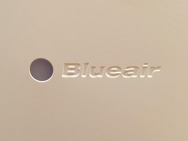 フィルター交換だけ!空気清浄機はブルーエアのセンスプラスがおすすめ。