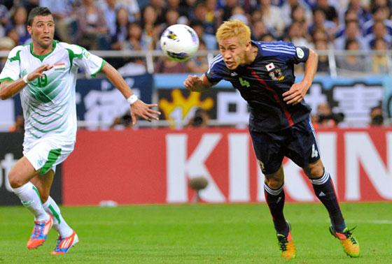 日本代表に有利?サッカーに3ポイントシュートがあったら試合は面白くなるのかを検証してみる。