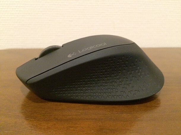 Logicool Wireless Mouse M280