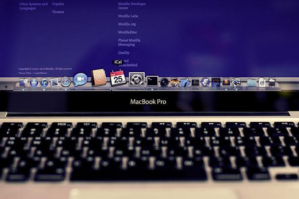 "AirでもRetinaでもない!""MacBook Pro""を購入した4つの理由。"