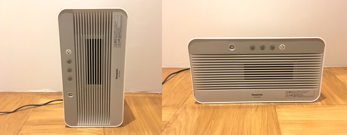 パナソニック DS-FTS1201-W