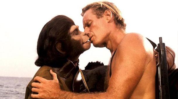 「新世紀」の原点。1968年に公開された映画「猿の惑星」のここがすごい。
